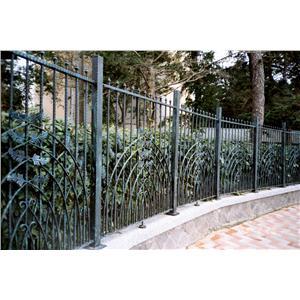 围墙栏杆产品介绍-形之上建材有限公司(pdtid27612)